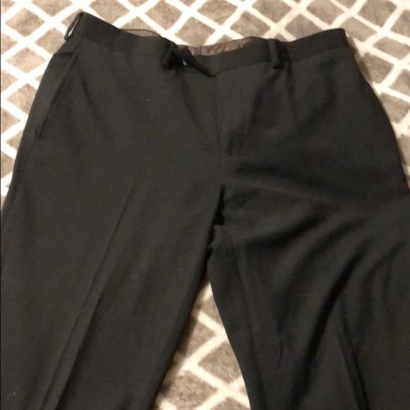Ralph Lauren Other - Ralph Lauren Dress pants (black)